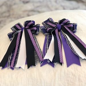 Other - Girls - RIDING SHOW BOWS